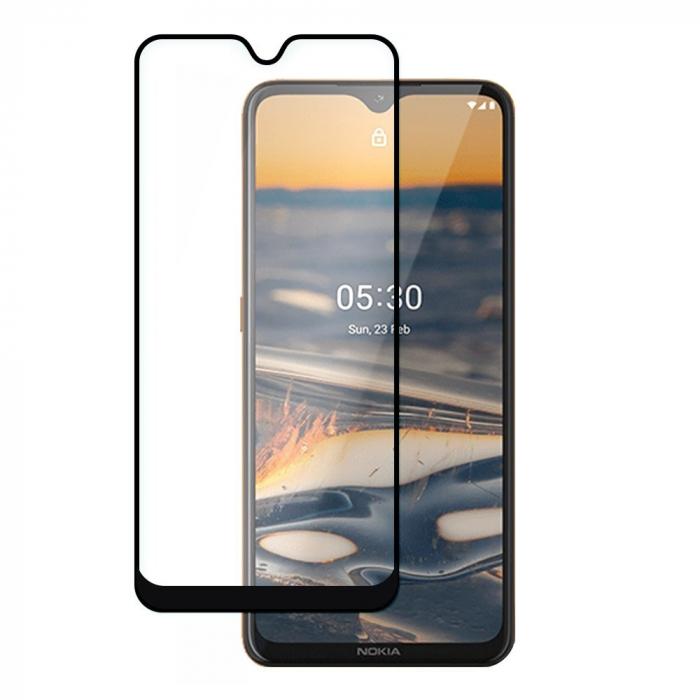 Folie sticla Wozinsky Nokia 5.3 [0]