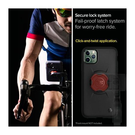 'Husa Spigen GearLock GCF111 IPhone 11 Pro Max' [1]