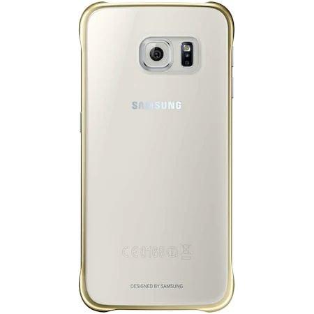 Husa Clear Cover Samsung Galaxy S6 0