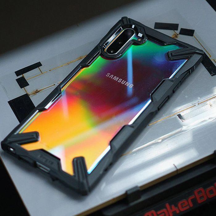 Husa Ringke Fusion X Samsung Galaxy Note 10 1
