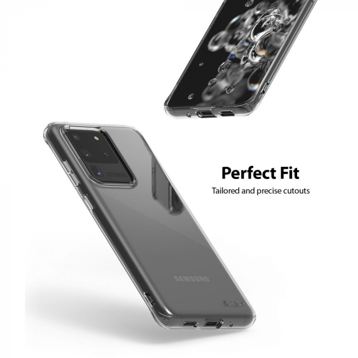 Husa Ringke Fusion Samsung Galaxy S20 Ultra 1