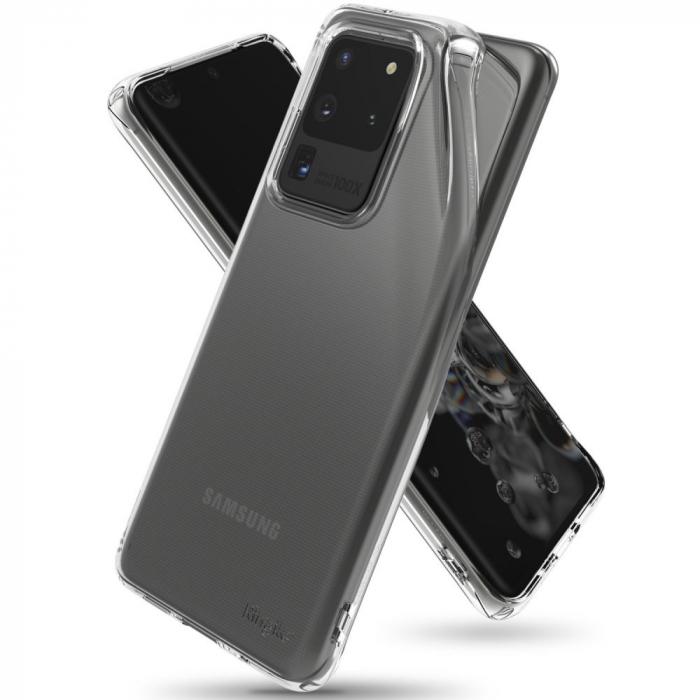 Husa Ringke Fusion Samsung Galaxy S20 Ultra 0