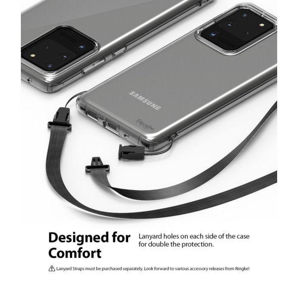 Husa Ringke Fusion Samsung Galaxy S20 Ultra 3