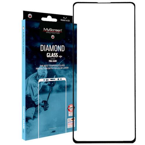 Folie MyScreen Diamond Glass Huawei P40 Pro [0]
