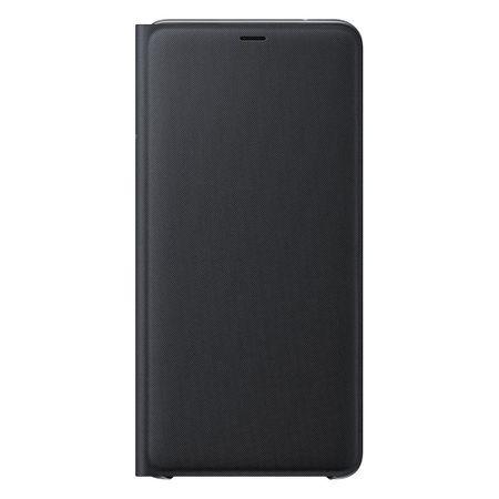 Husa Flip Wallet Samsung Galaxy A9 2018 [0]