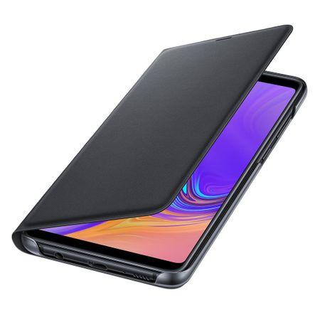 Husa Flip Wallet Samsung Galaxy A9 2018 [4]