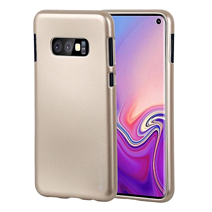 Husa Mercury Jelly Samsung Galaxy S10e [0]