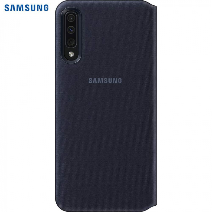 Husa Wallet Cover Samsung Galaxy A50 3