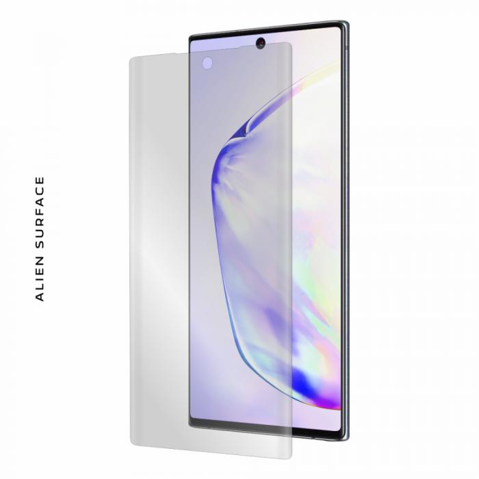 Folie Alien Surface Samsung Note10 Plus full body 1