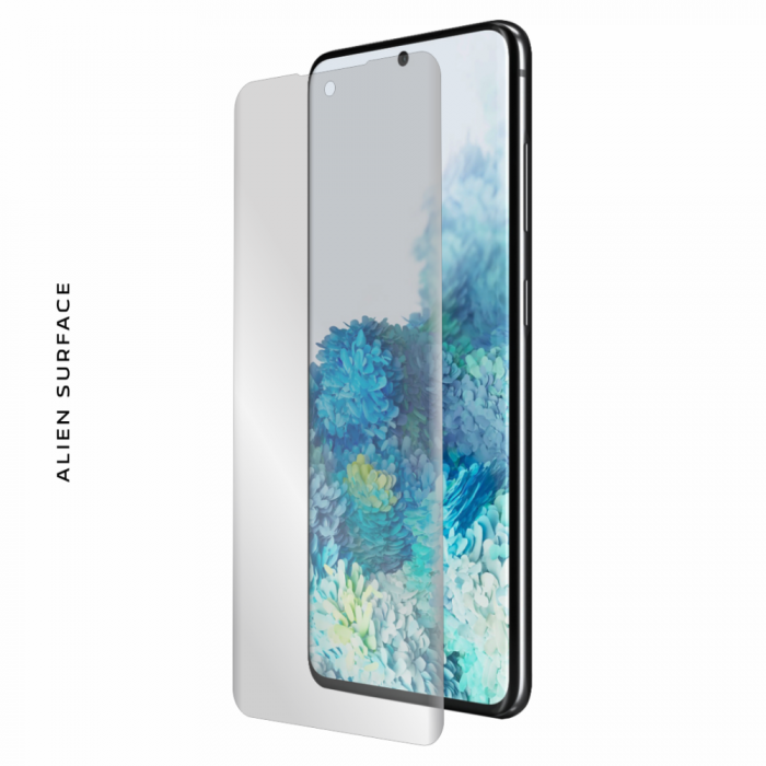 Folie Alien Surface Samsung Galaxy S20 fata 0