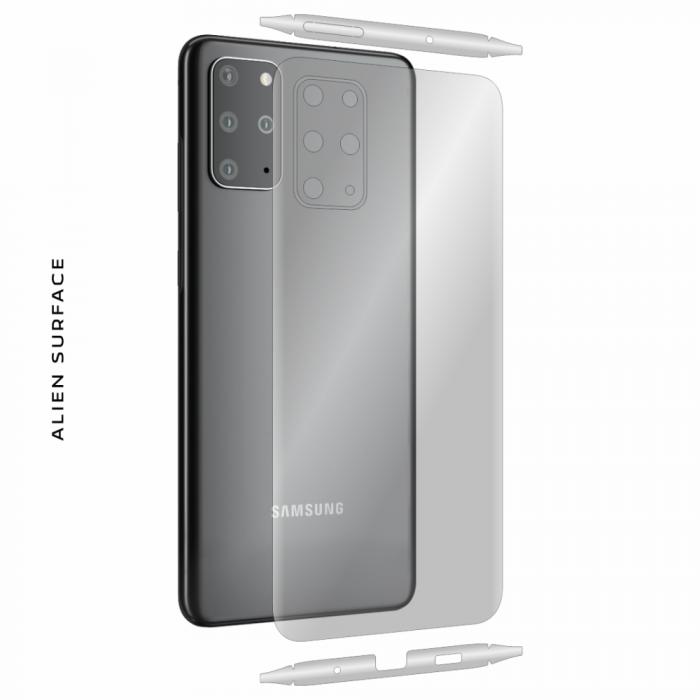 Folie Alien Surface Samsung S20 Plus spate 0