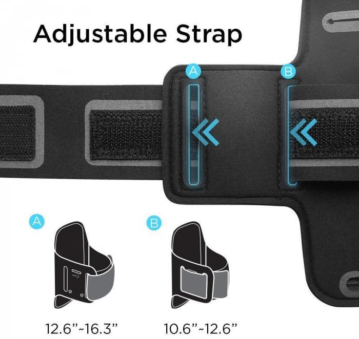 Husa Spigen A700 armband 6.9 inch [7]