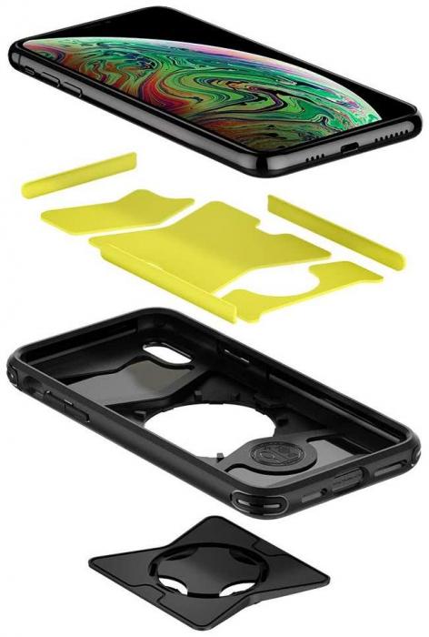 Husa suport bicicleta Spigen GearLock CF103 IPhone XS Max [5]