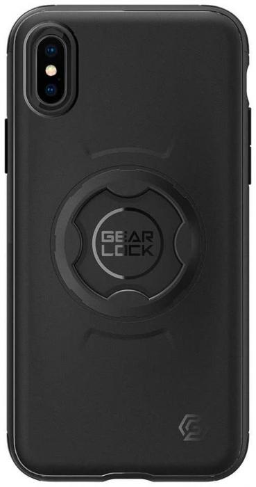 Husa suport bicicleta Spigen GearLock CF103 IPhone XS Max [1]
