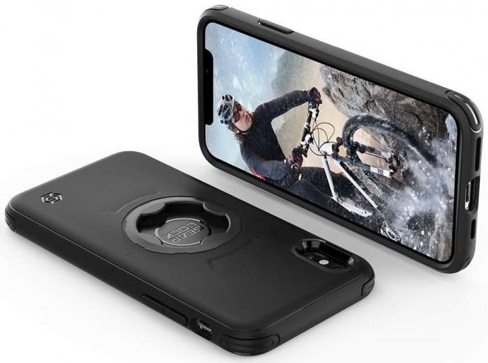 Husa suport bicicleta Spigen GearLock CF103 IPhone XS Max [4]