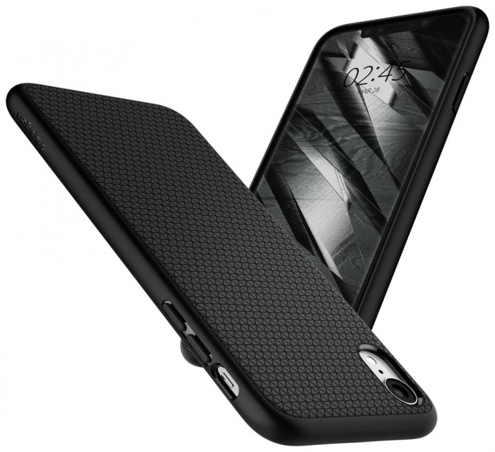 Husa Spigen Liquid Air IPhone XR [2]