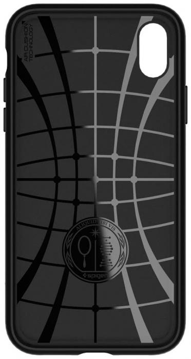 Husa Spigen Liquid Air IPhone XR [1]