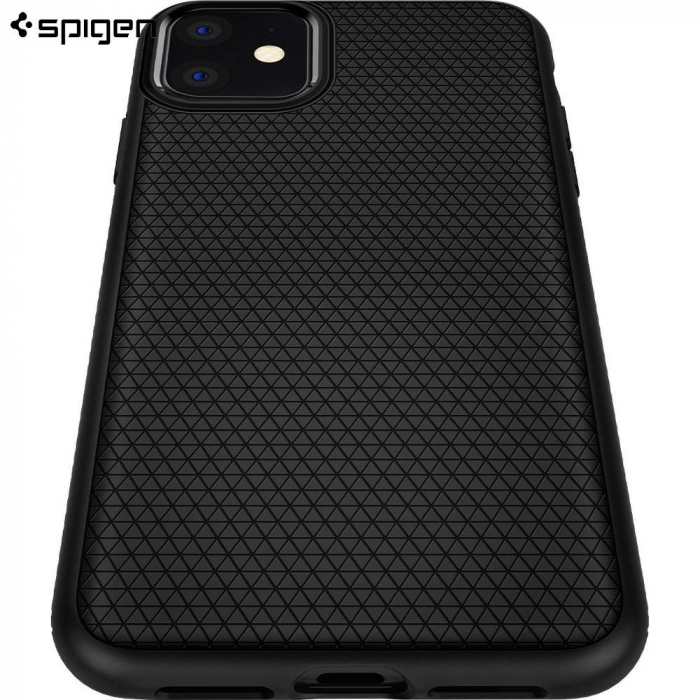 Husa Spigen Liquid Air IPhone 11 1