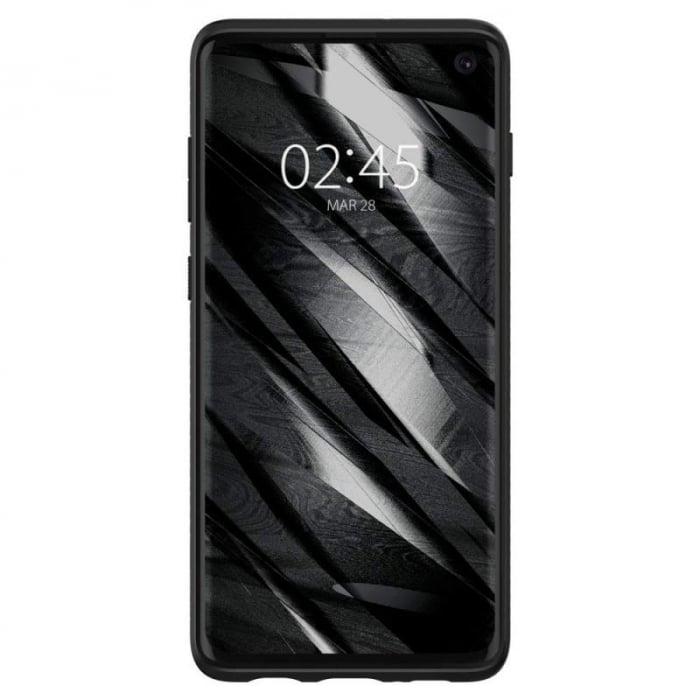 Husa Spigen Liquid Air Samsung Galaxy S10 3