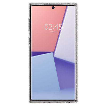 Husa Spigen Liquid Crystal Samsung Note10 Glitter [4]