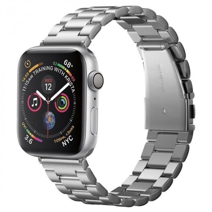 Curea Spigen Modern Fit Apple Watch 42/44mm 0