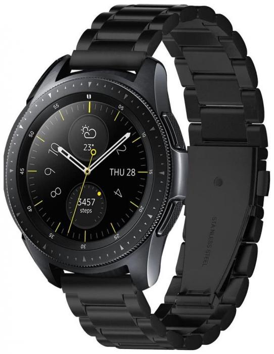 Curea Spigen Modern Fit Band Samsung Galaxy Watch 42mm [0]