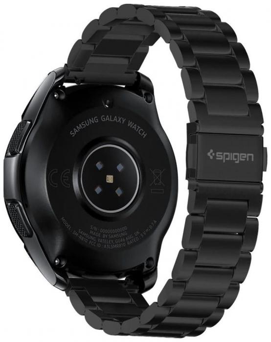 Curea Spigen Modern Fit Band Samsung Galaxy Watch 42mm [1]