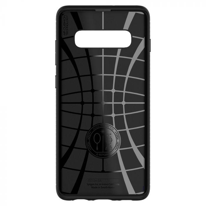 Husa Spigen Rugged Armor Samsung Galaxy S10 5