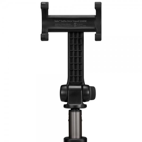SPIGEN S540W Wireless Selfie Stick Tripod black 7