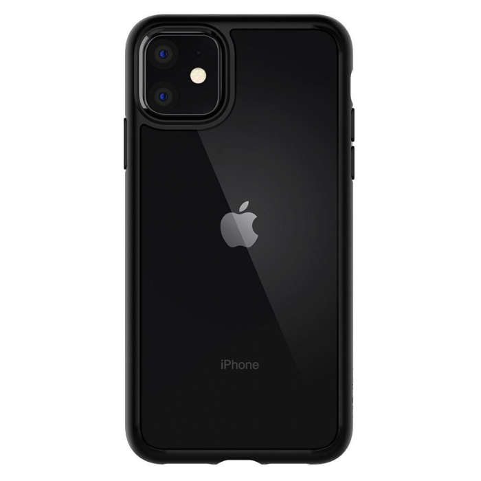 Husa Spigen Ultra Hybrid IPhone 11 4
