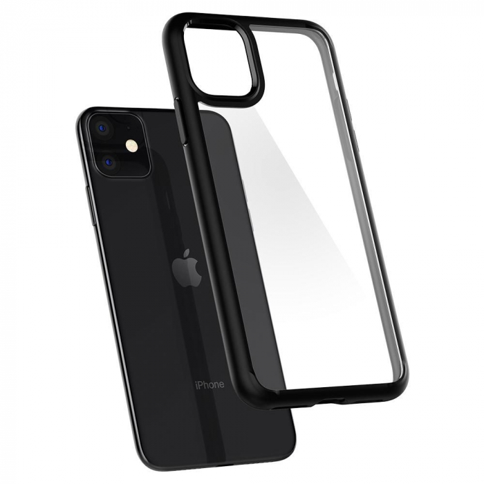 Husa Spigen Ultra Hybrid IPhone 11 6