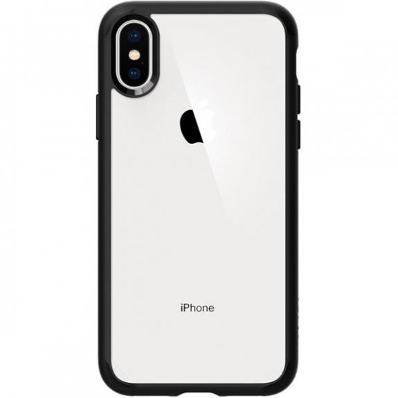 Husa Spigen Ultra Hybrid IPhone XS 0