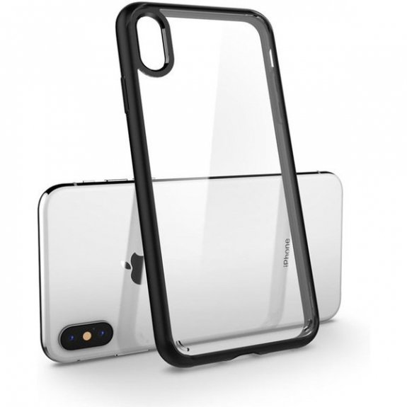 Husa Spigen Ultra Hybrid IPhone XS 2