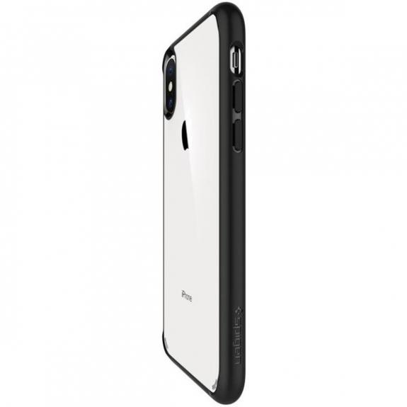 Husa Spigen Ultra Hybrid IPhone XS 4