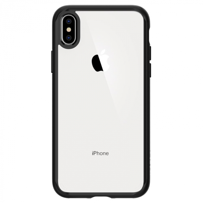 Husa Spigen Ultra Hybrid IPhone XS Max 0