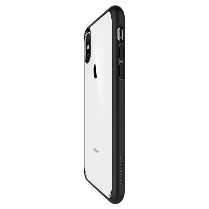 Husa Spigen Ultra Hybrid IPhone XS Max 3