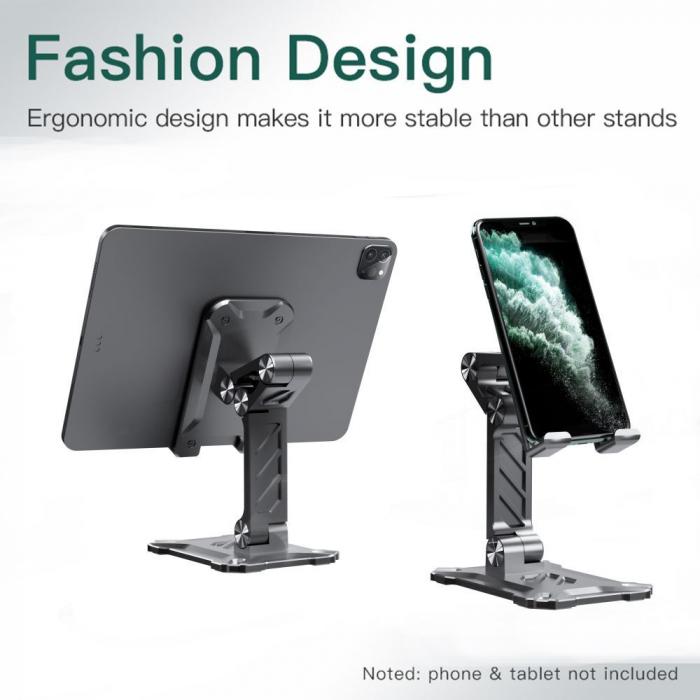 Suport birou Tech-Protect Z4 universal tableta/telefon [3]