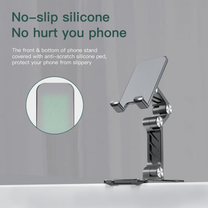 Suport birou Tech-Protect Z4 universal tableta/telefon [4]