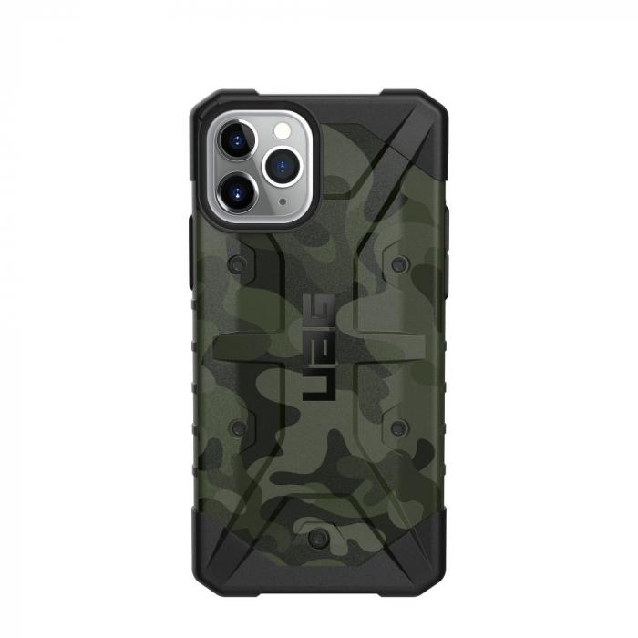 Husa UAG Pathfinder IPhone 11 Pro Forest Camo [1]