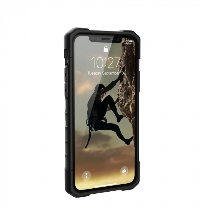 UAG URBAN ARMOR GEAR PATHFINDER IPHONE 11 PRO MAX  FOREST CAMO 2