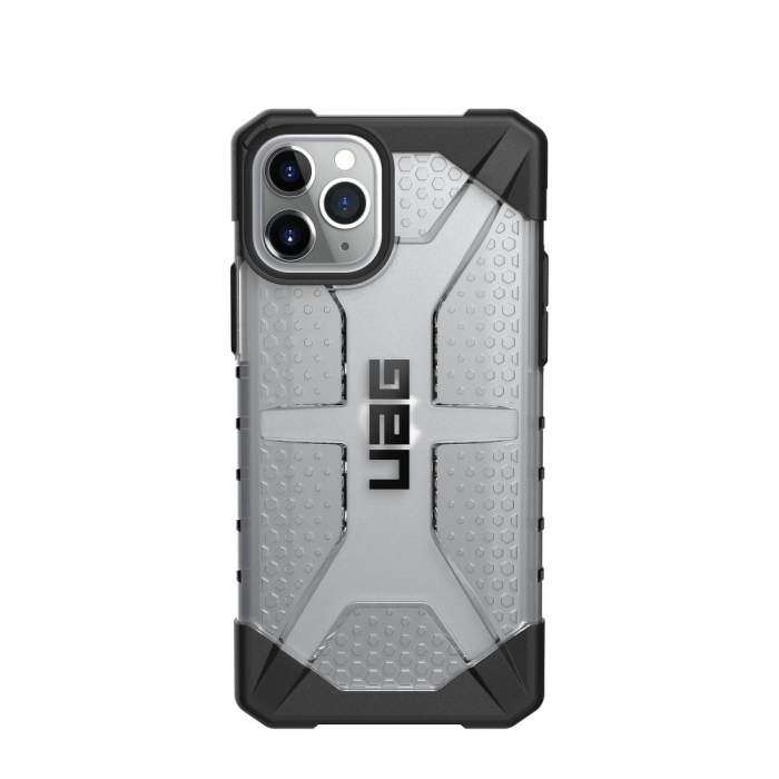 UAG URBAN ARMOR GEAR PLASMA  IPHONE 11 PRO MAX TRANSPARENT 0