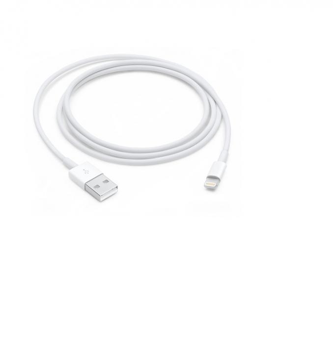 Cablu incarcare/date lightning Apple MQUEZM/A 1m [0]