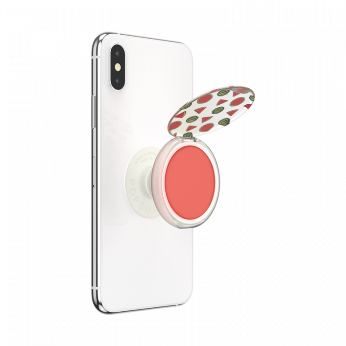 SUPORT STAND ADEZIV UNIVERSAL POPSOCKETS POPGRIP LIPS WATERMELLIONAIRE 2
