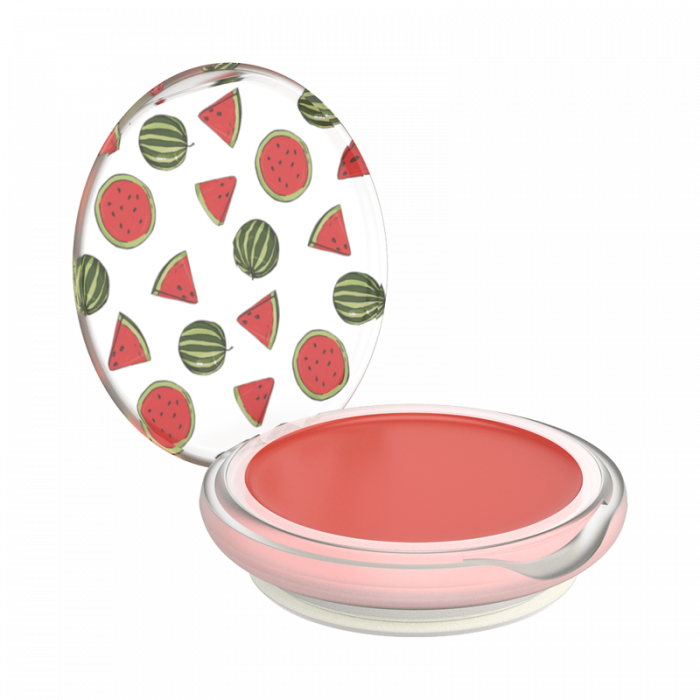SUPORT STAND ADEZIV UNIVERSAL POPSOCKETS POPGRIP LIPS WATERMELLIONAIRE 3
