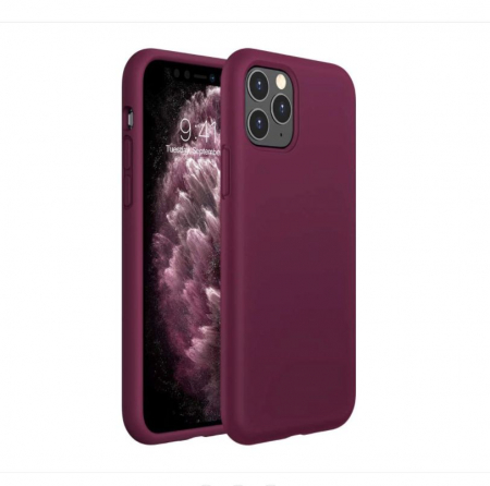 HUSA X-LEVEL GUARDIAN IPHONE 11 PRO MAX  BORDO0