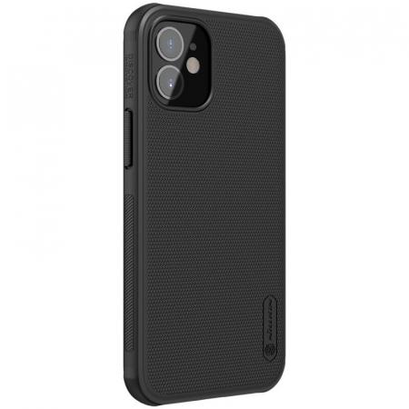 Husa Nillkin Frosted IPhone 12 Mini [2]