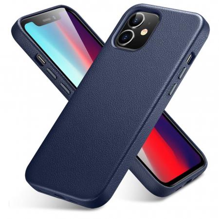 Carcasa ESR Metro Premium iPhone 12 Mini Blue0