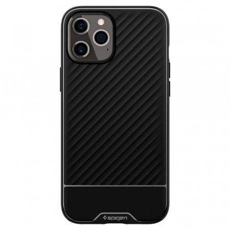Husa Spigen Core Armor IPhone 12 Pro Max [0]