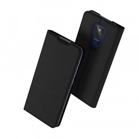 Husa DuxDucis Motorola Moto G9 Play/E7 Plus0