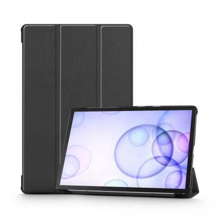 Husa Tech-Protect Smartcase Samsung Galaxy Tab S6 T860/T865 10.5 inch [0]
